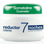 Somatoline cosmetic reductor 7 noches crema